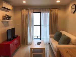 Picture of 1 bed Condo in Zenith Place Sukhumvit 42 Phrakhanong Sub District C013018