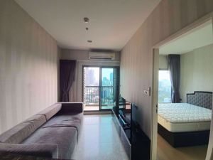 Picture of 1 bed Condo in The Crest Sukhumvit 34 Khlongtan Sub District C013028