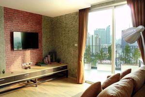 Picture of 1 bed Condo in Haus 23 Ratchada-Ladprao Chankasem Sub District C013029