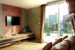 รูปภาพ 1 ห้องนอน Condo ในโครงการ Haus 23 Ratchada-Ladprao Chankasem Sub District C013029