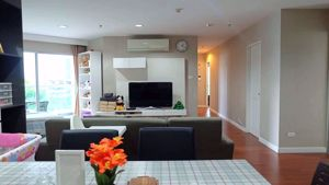 Picture of 3 bed Condo in Belle Grand Rama 9 Huaikhwang Sub District C013030