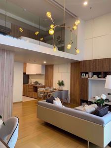 รูปภาพ 1 bed Duplex in Siamese Exclusive Sukhumvit 31 Khlong Toei Nuea Sub District D013032