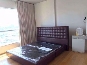 รูปภาพ 1 ห้องนอน Condo ในโครงการ Hive Sathorn Khlong Ton Sai Sub District C013057