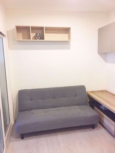 Picture of 1 bed Condo in Aspire Sathorn Thapra Bukkhalo Sub District C013059