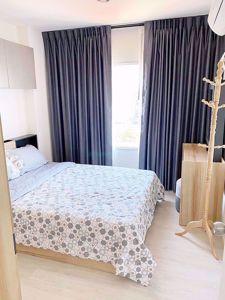 รูปภาพ 1 bed Condo in Aspire Sathorn Thapra Bukkhalo Sub District C013059