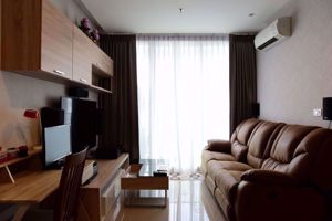 รูปภาพ 1 bed Condo in T.C. Green Huai Khwang Sub District C013065
