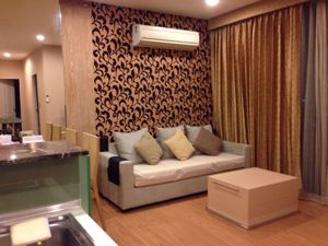 รูปภาพ 2 bed Condo in The Complete Narathiwat Chong Nonsi Sub District C013069