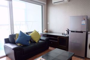 รูปภาพ 1 bed Condo in The Coast Bangkok Bang Na Sub District C013070