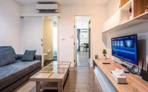 Picture of 1 bed Condo in A Space I.D. Asoke-Ratchada Din Daeng Sub District C013071