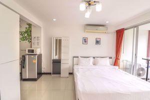 รูปภาพ Studio bed Condo in Baan Sabai Rama 4 Thungmahamek Sub District C013072