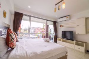 รูปภาพ 1 bed Condo in Baan Sabai Rama 4 Thungmahamek Sub District C013075