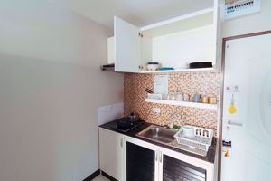 Picture of 2 bed Condo in Baan Sabai Rama 4 Thungmahamek Sub District C013077