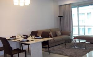 รูปภาพ 2 bed Condo in Q Langsuan Lumphini Sub District C013079