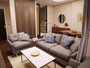 รูปภาพ 2 bed Condo in The Diplomat 39 Khlong Tan Nuea Sub District C013080