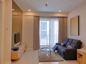 รูปภาพ 2 bed Condo in Q Langsuan Lumphini Sub District C013085