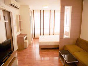Picture of Studio bed Condo in Ivy Ratchada Samsennok Sub District C013091