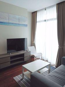 รูปภาพ 2 bed Condo in The Diplomat 39 Khlong Tan Nuea Sub District C013092