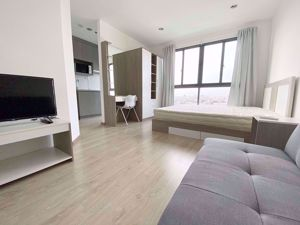 Picture of Studio bed Condo in Ideo Wutthakat Bangkho Sub District C013098