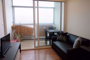 Picture of 1 bed Condo in The Coast Bangkok Bang Na Sub District C013100