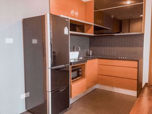 รูปภาพ 2 bed Condo in Ashton Morph 38 Phra Khanong Sub District C013114