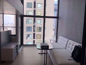 Picture of 1 bed Duplex in Chewathai Residence Asoke Makkasan Sub District D013115