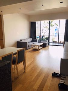 Picture of 2 bed Condo in The Met Thungmahamek Sub District C013121