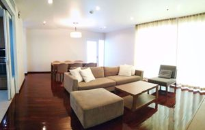 Picture of 4 bed Condo in 31 Residence Khlong Tan Nuea Sub District C013126
