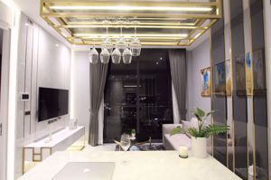 Picture of 1 bed Condo in Canapaya Residences Bangkhlo Sub District C013130
