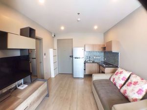 รูปภาพ 1 bed Condo in The Tempo Grand Sathorn-Wutthakat Bangkho Sub District C013135