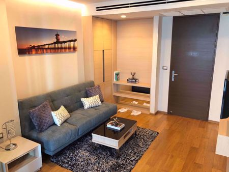 Picture of 1 bed Condo in The Address Asoke Makkasan Sub District C013137