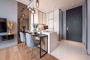 รูปภาพ 1 bed Condo in BEATNIQ Sukhumvit 32 Khlongtan Sub District C013161