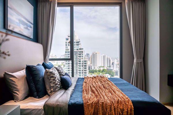 รูปภาพ 1 bed Condo in BEATNIQ Sukhumvit 32 Khlongtan Sub District C013161