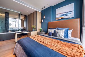 Picture of 1 bed Condo in BEATNIQ Sukhumvit 32 Khlongtan Sub District C013161