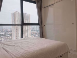 Picture of Studio bed Condo in Ideo Mobi Sathorn Banglamphulang Sub District C013167