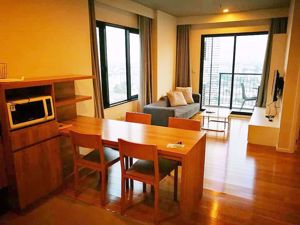 รูปภาพ 2 bed Condo in Blocs 77 Phrakhanongnuea Sub District C013171