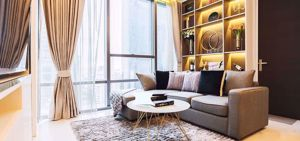 Picture of 1 bed Condo in The Bangkok Sathorn Yan Nawa Sub District C013180