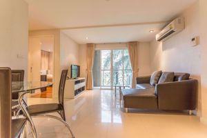 รูปภาพ 2 bed Condo in Le Nice Ekamai Phrakhanongnuea Sub District C013202
