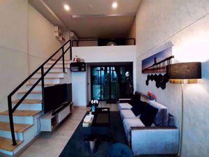 Picture of 1 bed Duplex in Knightsbridge Duplex Tiwanon Bang Rak Noi Sub District D013206