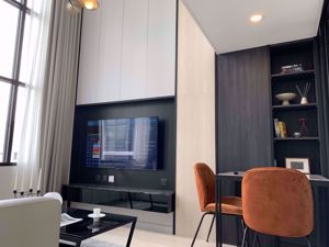Picture of 1 bed Duplex in Knightsbridge Prime Sathorn Thungmahamek Sub District D013208
