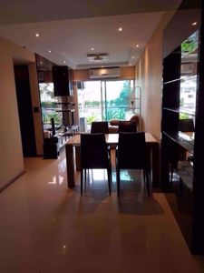 Picture of 1 bed Condo in Supalai River Resort Samre Sub District C013212