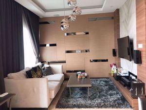 Picture of 2 bed Duplex in The Crest Sukhumvit 34 Khlongtan Sub District D013218