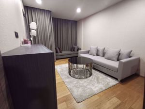 รูปภาพ 1 bed Condo in Klass Condo Langsuan Lumphini Sub District C013083