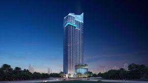 รูปภาพ Sapphire Luxurious Condominium Rama 3