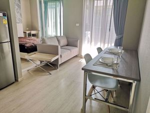 Picture of 1 bed Condo in Chapter One Eco Ratchada - Huaikwang Huai Khwang Sub District C013236