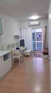 Picture of 1 bed Condo in A Space Asoke-Ratchada Din Daeng Sub District C013237
