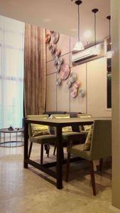Picture of 2 bed Duplex in The Crest Sukhumvit 34 Khlongtan Sub District D013266