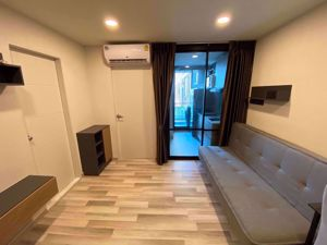 รูปภาพ 1 bed Condo in The Cube Premium Ramintra 34 Tharaeng Sub District C013273