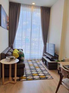 รูปภาพ 1 bed Condo in Centric Ratchayothin Latyao Sub District C013274