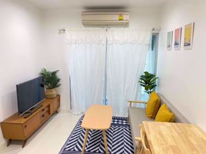 Picture of 2 bed Condo in A Space Hideaway Asoke-Ratchada Din Daeng Sub District C013276