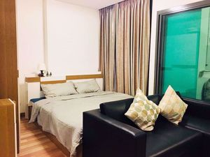 Picture of Studio bed Condo in Ideo Blucove Sukhumvit Bang Na Sub District C013280